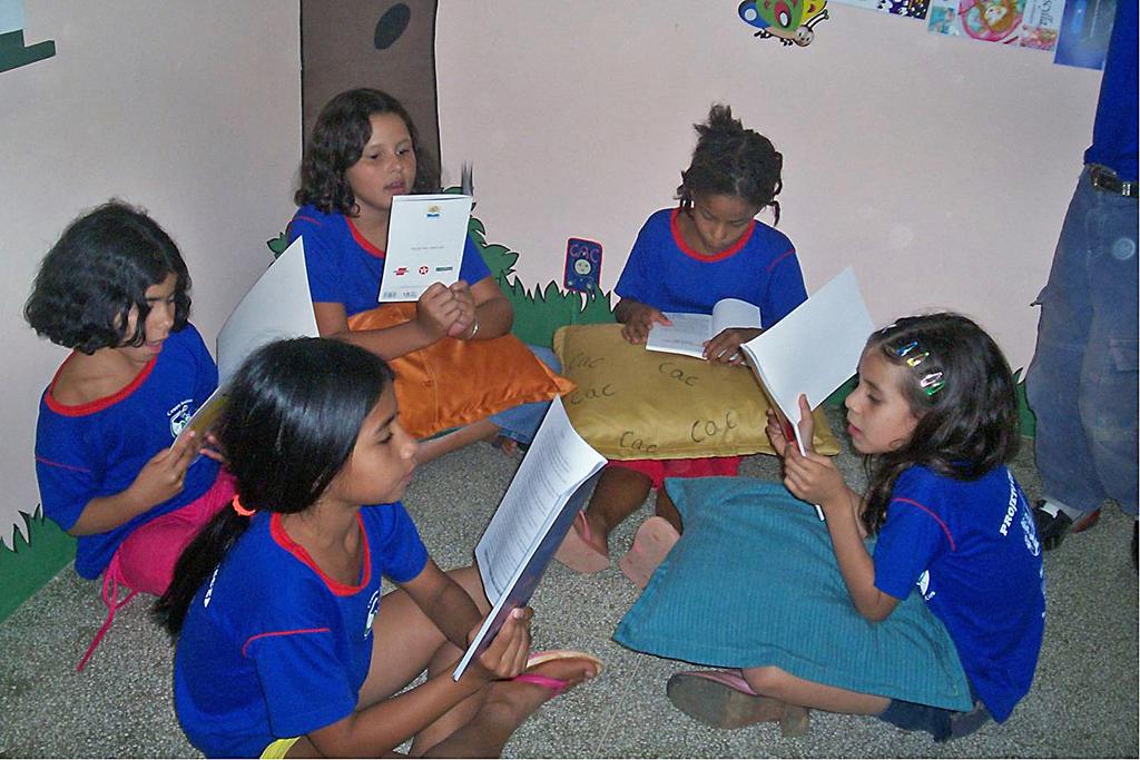 CAC (taller de lectura)