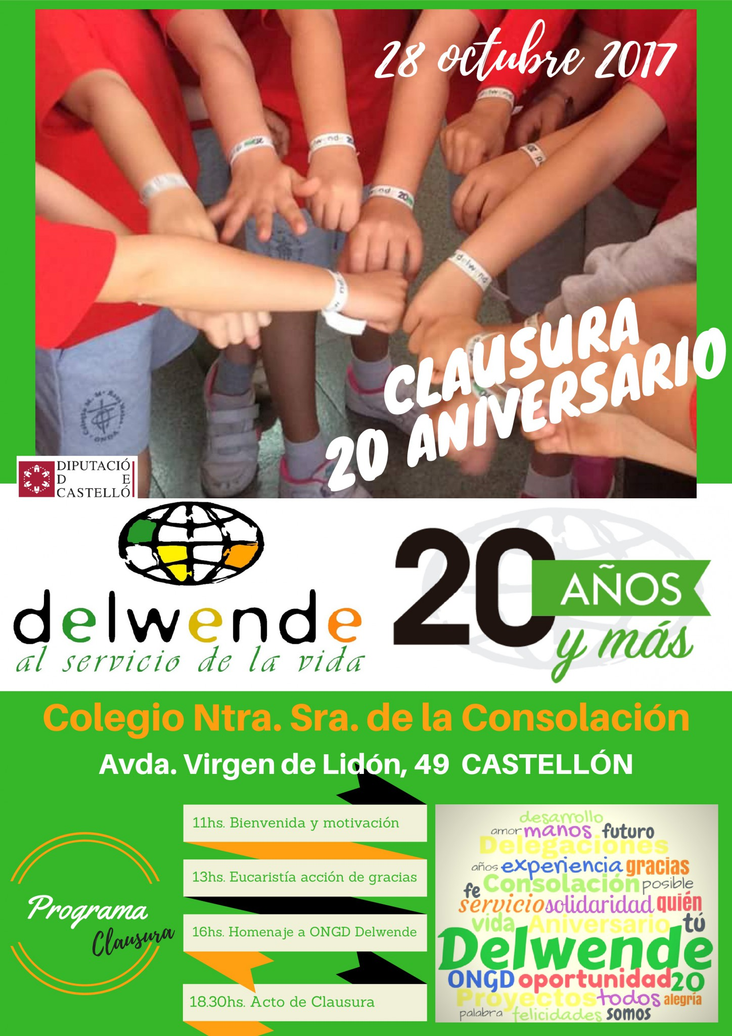CARTEL CLAUSURA 20 ANIVERSARIO-001