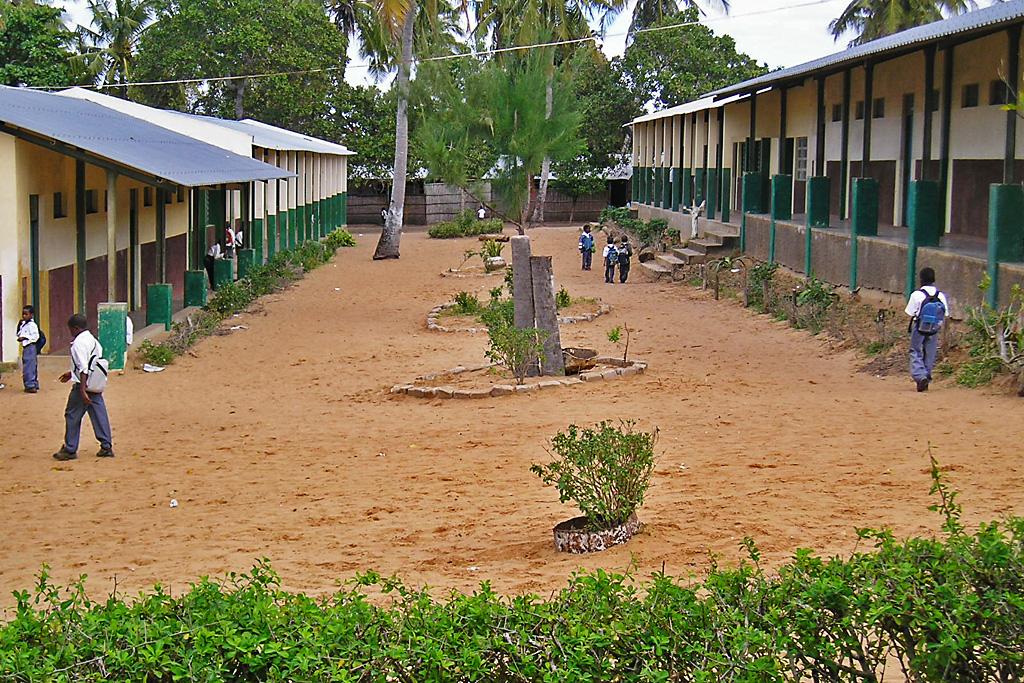 Inhambane (Aulas nuevas)